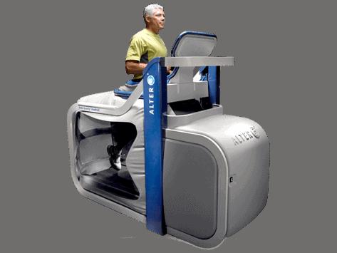 AlterG® Anti-Gravity Treadmill