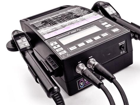 Omnisound® 3000 Pro Therapeutic Ultrasound